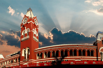 Top schools in chennai